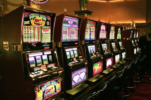 Азартные развлечения в казино Вулкан Гранд