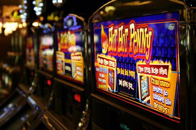 Самое популярное онлайн casino X
