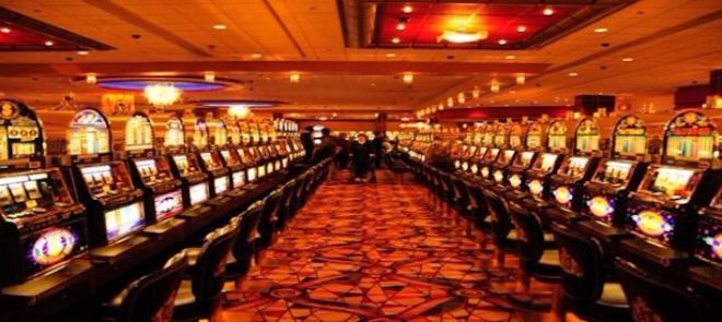 Игровые автоматы казино Вулкан доступны все 24/7
