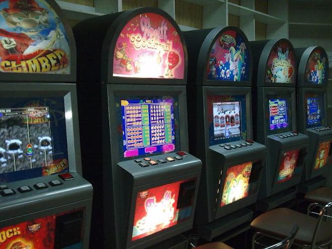Азартные игры для вашего гаджета