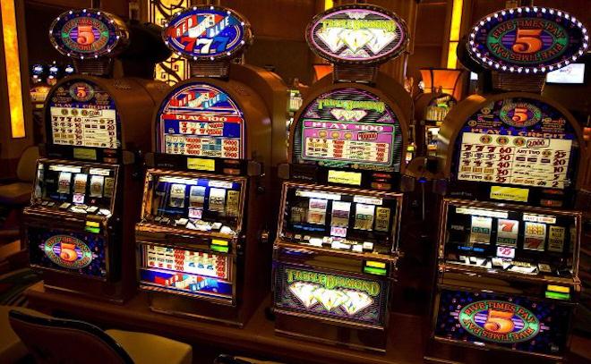 Поиграем на игровых автоматах в Джойказино