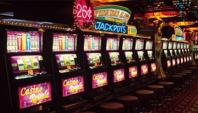 Максимальное удовольствие от игры в казино Вулкан