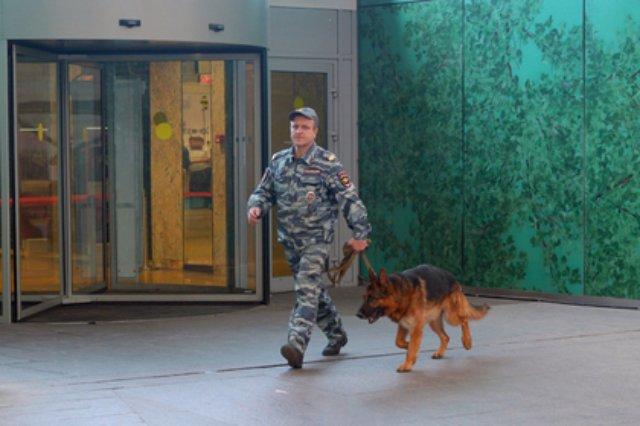 Более 20 тысяч россиян эвакуировали в субботу из-за сообщений об угрозах взрывов