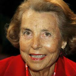 Умерла самая богатая женщина планеты