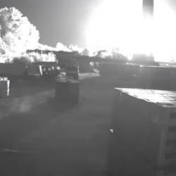 На Рязанской ГРЭС произошел взрыв (ВИДЕО)