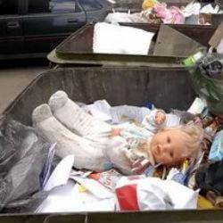 В Татарстане женщина бросила в роддоме ребенка, но потом вернулась за ним
