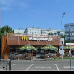 В Казани неизвестные очень странно обокрали Макдональдс