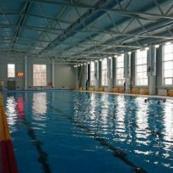 В Татарстане в новом бассейне утонул 17-летний парень