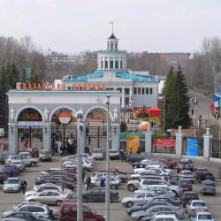 В «Казанской ярмарке» пройдет выставка «ДорТрансЭкспо»