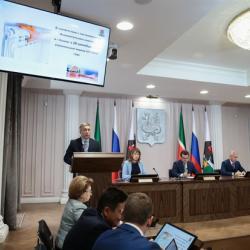 Казань застыла в ожидании холодов и справедливости в вопросе начисления платы за тепло