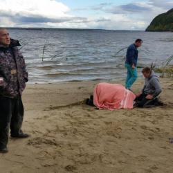 На Волге под Казанью буксир наехал на лодку, погиб человек