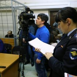 Сотрудники «ТФБ Финанс» Тимербаев и Абдульманов отпущены под подписку о невыезде