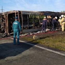 «Огненное ДТП» под Заинском: фальстарт дела о страшном рейсе