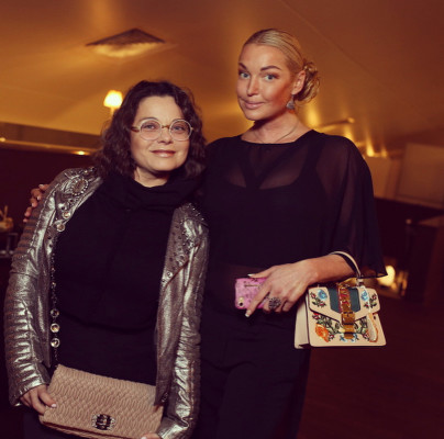 Наташа Королева внешне стала похожа на Игоря Николаева (ФОТО)