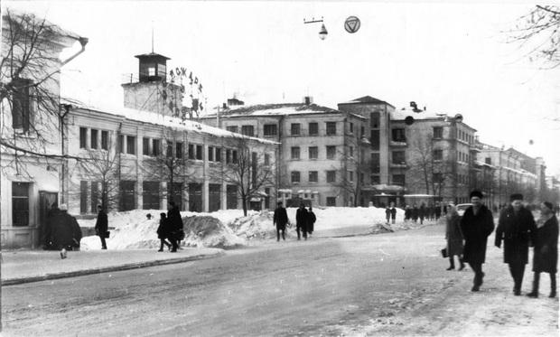 «Прошло 50 лет, и мы вернулись в Казань 1966 года»