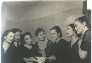 История 80-летней Татарской государственной филармонии имени Габдуллы Тукая - в фотографиях