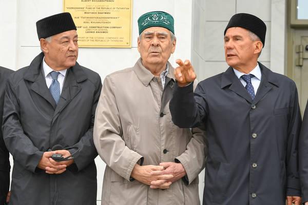 Татарстан в 2018 году не получит дотации из госказны