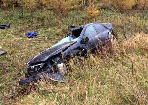 В Татарстане свадьба закончилась трагедией (ФОТО)