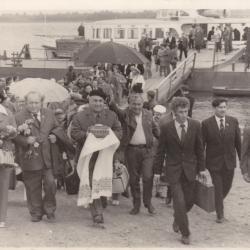 ФОТО из архива: Татарская филармония празднует 80-летие