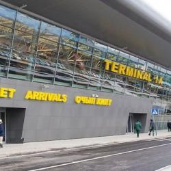 В Казани эвакуировали аэропорт