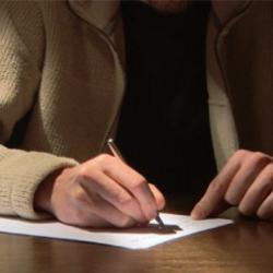 Мертвого мужа и его прощальное письмо обнаружила дома женщина в Татарстане
