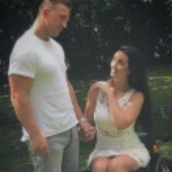 Муж бросил ее парализованную, с 4 детьми. И вот что судьба ей приготовила дальше