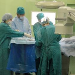 Татарстанские хирурги сделали нос из ребра 42-летнему мужчине из Альметьевска