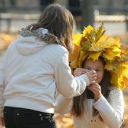 Вторая декада октября в Татарстане будет теплее нормы