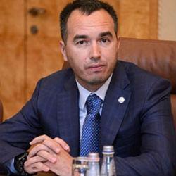 В доме Алексея Миронова идет обыск
