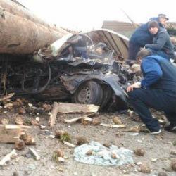 Новые подробности ДТП под Заинском: погибли 80-летний водитель и его попутчица