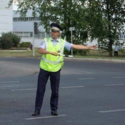 ГИБДД  снова получит право останавливать водителей в любом месте для проверки документов