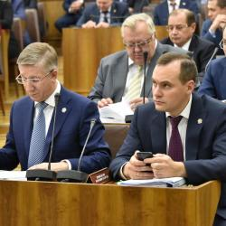 Рост зарплат в Татарстане на 4,5% съест инфляция. Реальные зарплаты вырастут на 0,5%