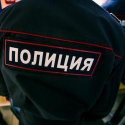 В Татарстане мужчина решил расправиться с полицейскими