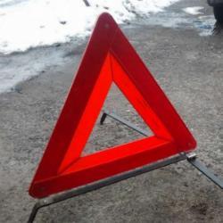 В Казани столкнулись 6 автомобилей: водители засмотрелись на ДТП (ВИДЕО)