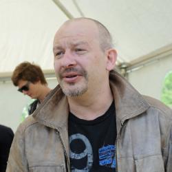 Умер Дмитрий Марьянов