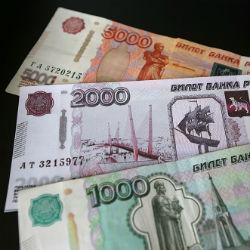 Новые банкноты номиналом 200 и 2000 рублей поступили в обращение