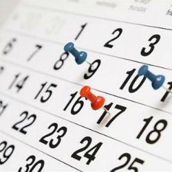 Утвержден календарь выходных дней в 2018 году