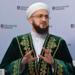 Самигуллин объявил ДУМ РТ территорией татарского языка