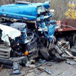 Виновником смертельного ДТП в Татарстане ГИБДД признало водителя КАМАЗа