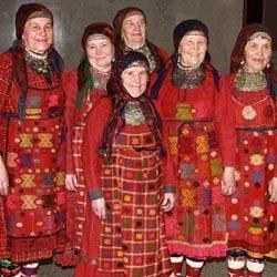 Бурановские бабушки выступят на фестивале финно-угорских народов в Татарстане