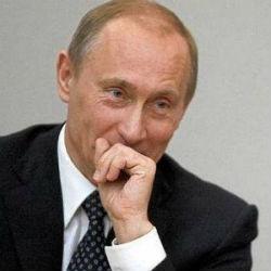 Путин рассказал анекдот в ответ на вопрос о вероятном новом сроке