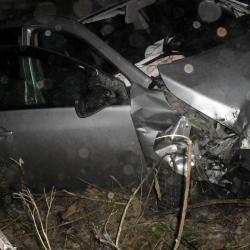 В страшной аварии в Татарстане погиб 23-летний водитель иномарки
