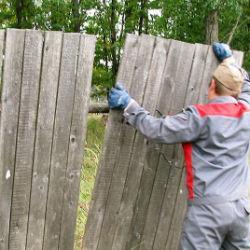 От жителей Зеленодольска потребовали снести заборы (ВИДЕО)