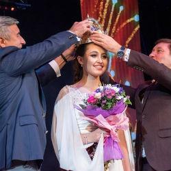 «Татар кызы — 2017» вернулась в Казань на «Ладе»