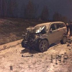В Татарстане массовое ДТП парализовало движение машин (ВИДЕО)