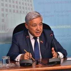 Татарстан настаивает на сохранении обязательного изучения татарского языка