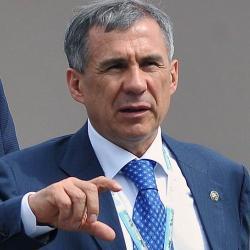 Рустам Минниханов заявил, что татарский и русский языки будут изучаться «в соответствии с конституционными нормами»