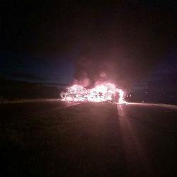 В Заинске возобновился суд над водителем автобуса, в котором сгорели 14 человек