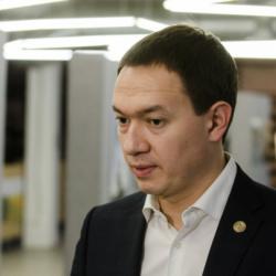 Нагуманов ответил на претензии УАТИ по поводу замены штрафов предупреждениями