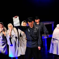 В Казани стартовала продажа билетов на спектакли фестиваля
